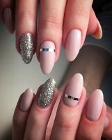Gel Nail, Shellac, Manicure - Glamour Nails