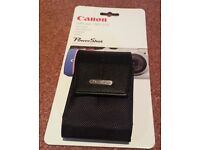 Canon Soft Case DCC 510 PowerShot Case will also fit many cameras