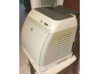 HP COLOUR PRINTER 2605dn