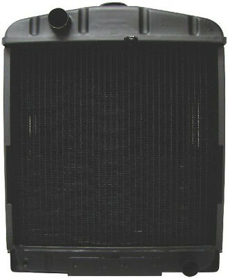 3107749r91 Radiator For International 434 B275 B414 Tractors