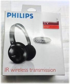 Wireless Headphones in Excellent Condition