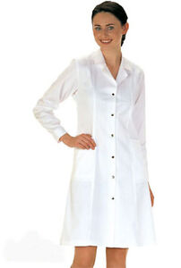LAB-TRADE-COAT-OVERALL-Princess-style-MANY-COLOURS-wc79