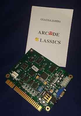60 in 1 iCade multicade arcade multigame Jamma PCB board - USA seller!
