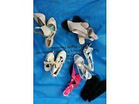 Joblot ladies shoes