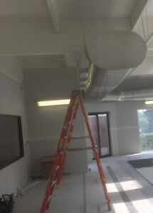 COMMERCIAL HVAC • PROFESSIONALS • TRUSTED • SUPREME QUALITY HVAC