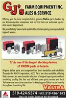 VALTRA PARTS & SERVICE
