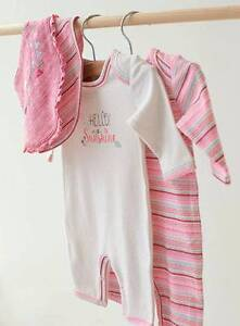 BRAND NEW Baby Infant Girl Twins Clothing, Shoes & Accessories Hindmarsh Charles Sturt Area Preview