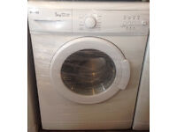 Beko washing machine free delivery and connection