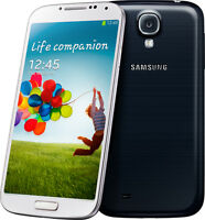 $0.00 Down to get a Samsung Galaxy S4 with a 2 year contract