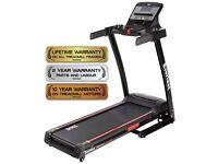 Treadmill Everlast Smart XV10 Treadmill