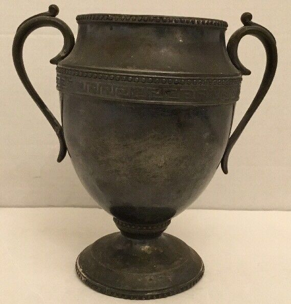 Middletown Plate Company 1790 Silver Urn, Quadruple Plate