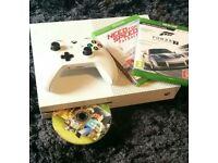 Xbox one s forza horizon 3 bundle + 4 more games *CHEAP*