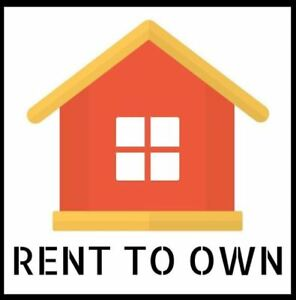NO Downpayment but Want to Buy a House?