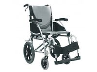 NEW Lightweight Wheelchairs from £60!