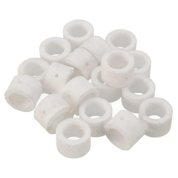 Plasma Cutter Consumables Parker Cut40//50 extend Tips /& Electrodes  24 Pcs