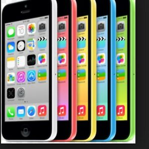 ***PROMOTION*** iPhone 5c