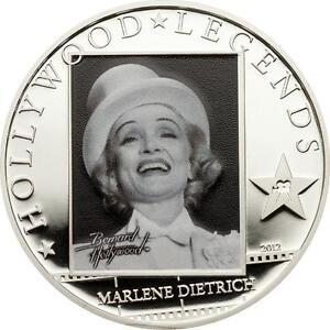 Cook-2012-Marlene-Dietrich-5-Colour-Silver-Coin-Proof