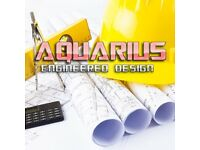Aquarius Construction,. building, groundwork, labouring