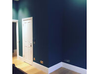 New Painter & Decorator Looking for clients to service | Ready and Waiting for work.. CALL NOW!