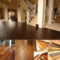 FLOORING, STAIRS, DOORS, PAINTING, TILES and CARPENTRY SERVICES