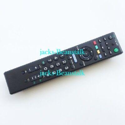 For Sony KLV-40BX450 KLV-46BX450 KLV-40CX450 BRAVIA LED TV Remote Control