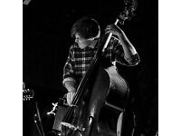 Electric and Double Bass Lessons in Newcastle