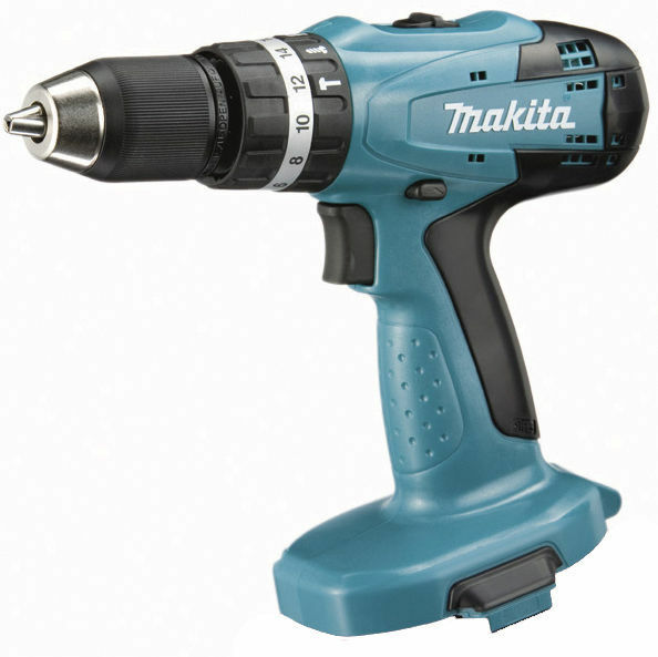 Buying Used Cordless Drills: What to Look Out For