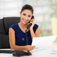 OFFICE ASSISTANT TRAINING - FULL-TIME - 13-WEEKS