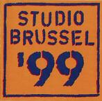 cd - Various - Studio Brussel '99