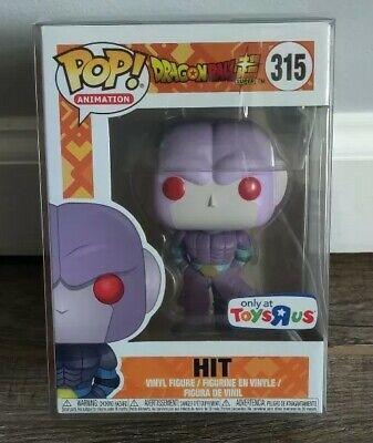 Funko Pop! DBZ Hit #315 Toys R US Exclusive