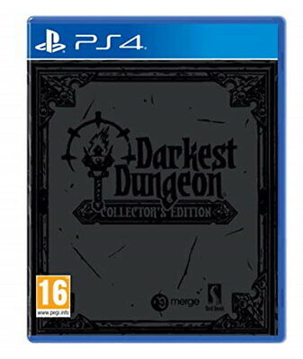 Darkest Dungeon Collector's Edition (PS4)
