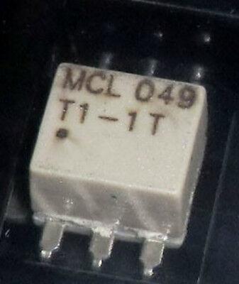 T1-1t-kk81 Minicircuits Mcl T1-1t Rf Transformer 200mhz 250mw