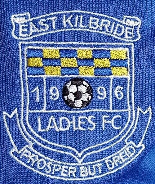 LADIES FOOTBALL - PLAYERS/COACHES REQUIRED - EAST KILBRIDE THISTLE LADIES FC