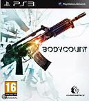 Bodycount | PlayStation 3 (PS3) | iDeal