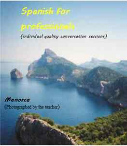 Spanish for Professionals (high quality teaching) Artarmon Willoughby Area Preview