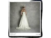 Amanda Wyatt 'Clover' Wedding Gown/Dress