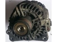 VW Polo 1.4 TDI Alternator (2001)