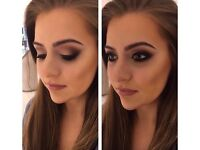 Published Make-Up Artist Coventry. Available for weddings and occasions