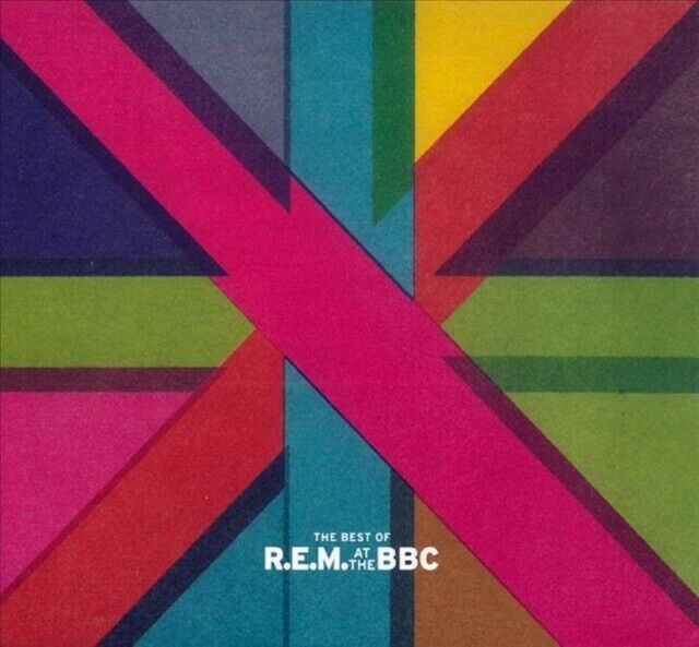 Best of R.E.M. At The BBC (2 CD) rem NEW SEALED