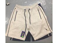 Ralph Lauren shorts (£25 EACH)
