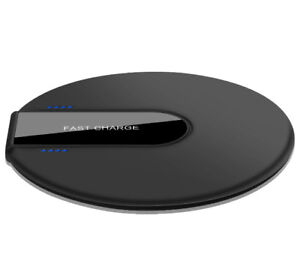 BRAND NEW Wireless Fast Charger/ Charging Pad