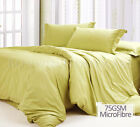 King Synthetic Bedding Sheets