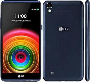 LG X POWER + LA BATTERIE DURE 3 JOURS ET+++ ANDROID 4G DEBLOQUE FIDO ROGERS KOODO BELL TELUS PUBLIC MOBILE VIRGIN CHATR+