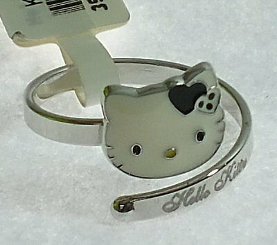 Hello Kitty Ring  # A 19647