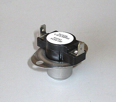 F110-20 Blower Fan Control Switch 7975-3281 7975-328 Coleman York Evcon Furnace ()