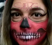 . Face Painting