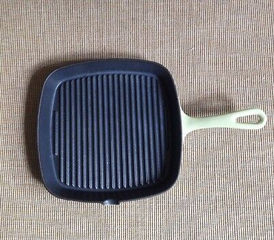 Well Equipped Kitchen Cast Iron 9