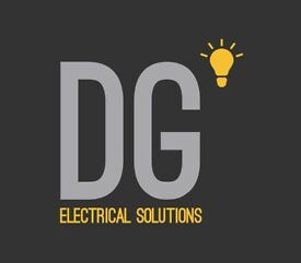 Fully Qualified Electrician (free quotes)