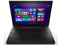 Lenovo G505s/ AMD A10 QUAD CORE 2.50 GHz/ 8 GB Ram/ 1 TB HDD/ RADEON 8650G/ HDMI / USB 3.0