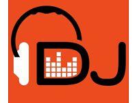 HIRE PROFESSIONAL FEMALE DJ